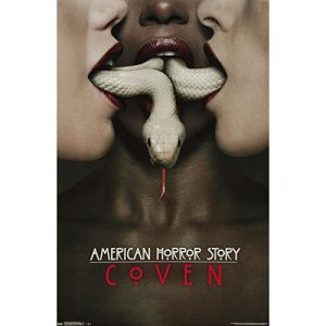 1-X-American-Horror-Story-Coven-22x34-Art-Print-Poster-0