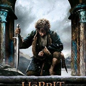 1-X-The-Hobbit-3-The-Battle-Of-Five-Armies-Movie-Poster-Print-Teaser-Bilbo-Size-24-x-36-0