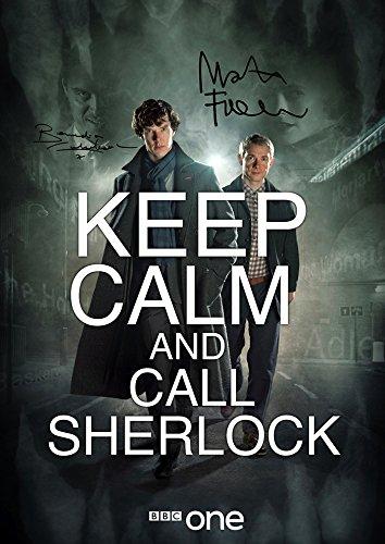 117-X-83-Keep-Calm-Call-Sherlock-Tv-Print-Benedict-Cumberbatch-Martin-Freeman-0