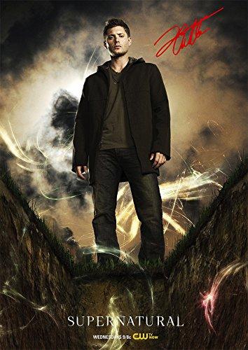 117-X-83-Supernatural-Tv-Print-Jensen-Ackles-Dean-Winchester-0