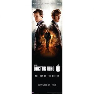 12x36-Doctor-Who-Day-of-the-Doctor-Television-Poster-0