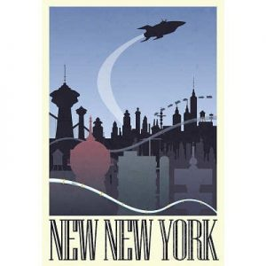 13x19-New-New-York-Retro-Travel-Poster-0