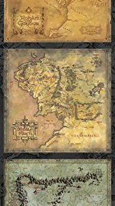 21x62-Lord-of-the-Rings-Maps-of-Middle-Earth-Movie-Poster-0