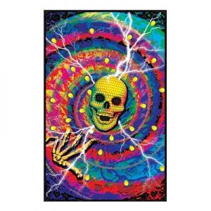 23x35-Cyber-Junkie-Blacklight-Poster-by-Poster-Revolution-0
