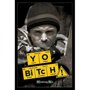 24x36-Breaking-Bad-Yo-Bitch-Television-Poster-0