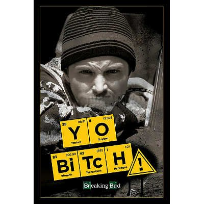 24x36-Breaking-Bad-Yo-Bitch-Television-Poster-0