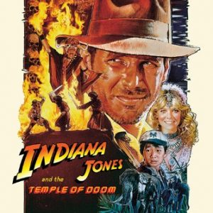 24x36-Indiana-Jones-and-the-Temple-of-Doom-Group-Credits-Movie-Poster-0
