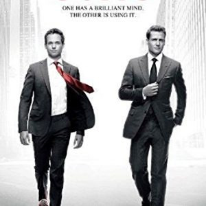 24x36-Suits-Television-Poster-0