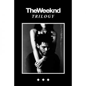 24x36-The-Weeknd-Trilogy-Music-Poster-0