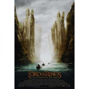 27x40-Lord-of-the-Rings-The-Fellowship-of-the-Ring-Argonath-Legend-Movie-Poster-0