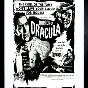 9x7-INCH-MOVIE-FILM-HORROR-DRACULA-CUSHING-VAMPIRE-USA-FRAMED-WALL-ART-PRINT-PICTURE-PAINTING-WOODEN-PHOTO-FRAME-BLACK-WHITE-OAK-BROWN-F97X542-0