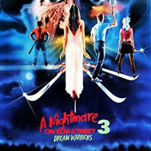 A-Nightmare-on-Elm-Street-3-Dream-Warriors-1987-Movie-Poster-24x36-0