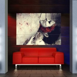 ABSTRACT-FACE-LIFT-HORROR-ART-GIANT-POSTER-X632-0