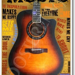 Acoustic-Guitar-NEW-Music-Poster-0