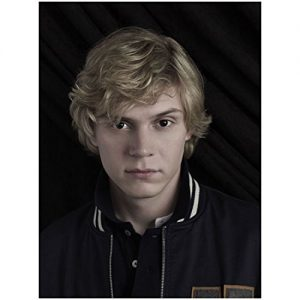 American-Horror-Story-Coven-Evan-Peters-as-Kyle-Spencer-Close-Up-Promo-8-x-10-Photo-0