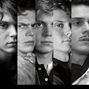American-Horror-Story-Evan-Peters-TV-Show-Poster-22x34-0