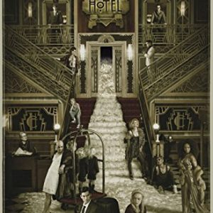 American-Horror-Story-Hotel-22-x-34-Wall-Poster-0