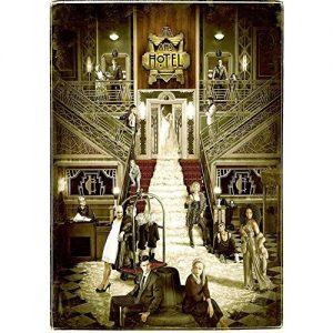 American-Horror-Story-Hotel-22x34-Standard-Wall-Art-Poster-0