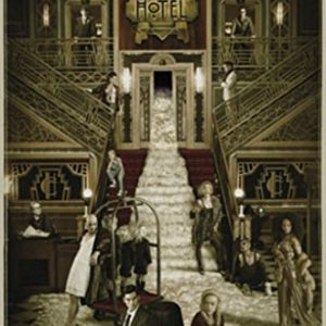 American-Horror-Story-Hotel-TV-Series-2015-Cast-Poster-24x36-0