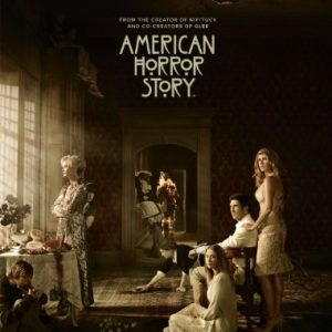 American-Horror-Story-TV-Series-2011-Poster-24x36-0