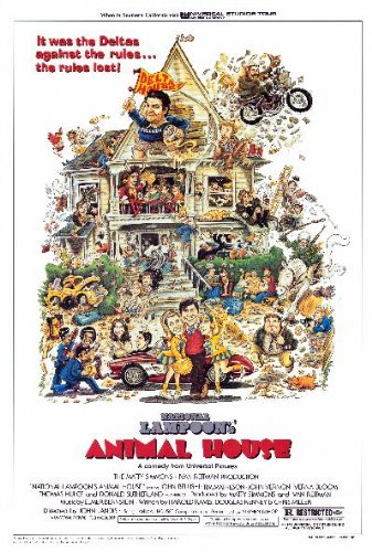 Animal-House-Movie-Poster-11-x-17-Inches-28cm-x-44cm-1978-Style-A-John-BelushiTim-MathesonJohn-VernonDonald-SutherlandPeter-RiegertStephen-Furst-0