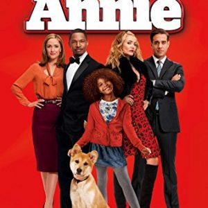 Annie-Regular-Double-Sided-Original-Movie-Poster-27x40-0