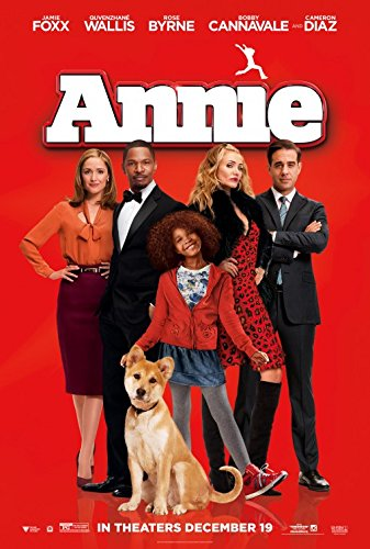 Annie-Regular-Double-Sided-Original-Movie-Poster-27x40-0