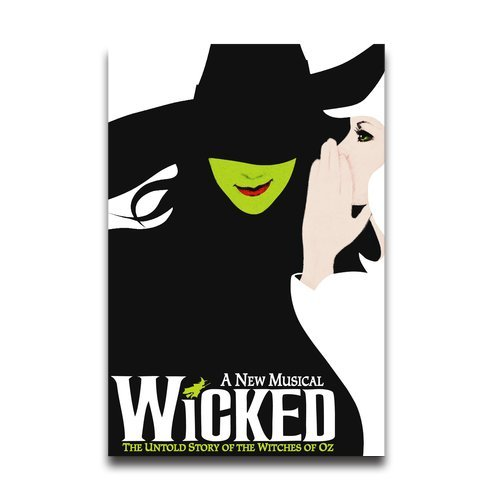 Artsadd-Wicked-Broadway-Musical-Custom-Poster-2030-0