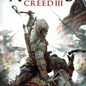 Assassins-Creed-3-Action-Adventure-Video-Game-Poster-Size-24x35-Inch-J-4518-0
