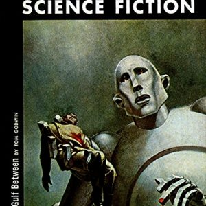 Astounding-Science-Fiction-October-1953-Magazine-Cover-Poster-0