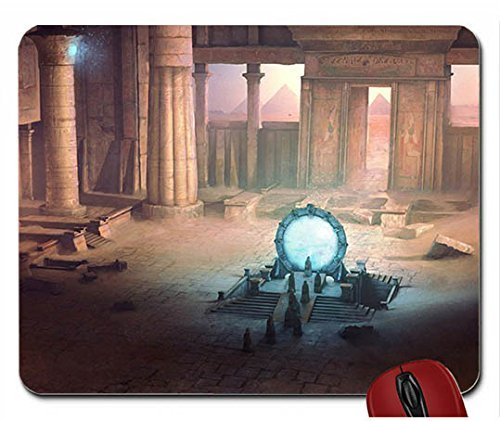 B-Abstract-fantasy-landscapes-rocks-stargate-fantasy-art-stargate-sg1-science-fiction-pyramid-head-temple-1mouse-pad-computer-mousepad-0