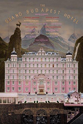 Bestweeks-2015-Hot-Hd-Home-Photo-Poster-Movie-Photo-Poster-The-Grand-Budapest-Hotel-Photo-Poster-5075-Cm-0