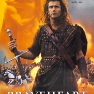 Braveheart-1995-Movie-Poster-24x36-0