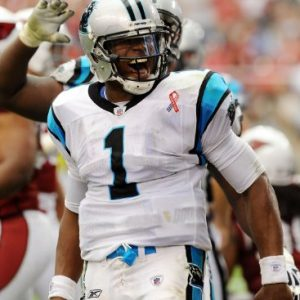 Cam-Newton-Poster-Photo-Limited-Print-Carolina-Panthers-NFL-Football-Player-Sexy-Celebrity-Athlete-Size-24x36-1-0