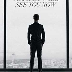 Cartoon-world-F3745-24x34-Fifty-Shades-Mr-Grey-Will-See-You-Now-Movie-Poster-Photo-Canvas-Printing-0