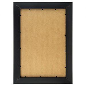 Craig-Frames-21834700BK-24x36-PicturePoster-Frame-Smooth-Finish-2-Inch-Wide-Black-0-2