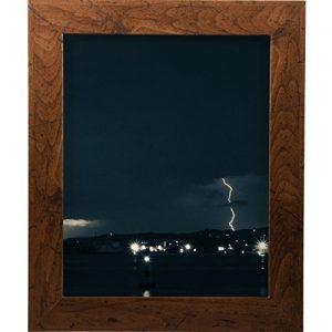 Craig-Frames-FM26WA2436C-126-Inch-Wide-PicturePoster-Frame-in-Smooth-Grain-Finish-24-by-36-Inch-Dark-Brown-0