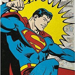 DC-Comics-Superman-Classic-24x36-Poster-0