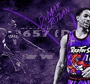 Demar-Derozan-Sports-Poster-Photo-Limited-Print-Toronto-Raptors-NBA-Basketball-Player-Sexy-Celebrity-Athlete-Size-16x20-1-ALL-POSTERS-SHIPPED-OUT-OF-USA-OR-ASK-FOR-MONEY-BACK-0