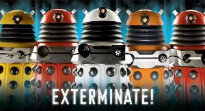 Doctor-Who-Daleks-Exterminate-TV-Show-Poster-Print-12x36-0