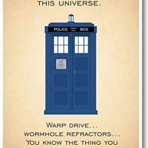 Doctor-Who-Tardis-You-Need-A-Hand-To-Hold-New-Quote-Poster-0