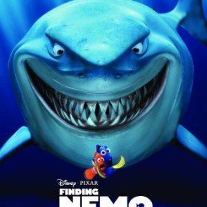 Finding-Nemo-Movie-Poster-27-x-40-Inches-69cm-x-102cm-2003-Style-E-Eric-BanaErika-BeckAlbert-BrooksWillem-DaFoeEllen-DeGeneresBrad-Garrett-0