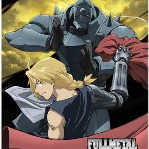 Fullmetal-Alchemist-Brotherhood-Moon-Fabric-Poster-by-GE-Animation-0