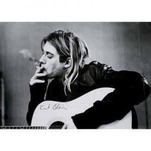 GB-Eye-Kurt-Cobain-Smoking-Poster-0