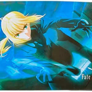 GE-Animation-Great-Eastern-GE-77616-FateZero-Saber-Fabric-Wall-Poster-0