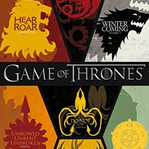 Game-of-Thrones-House-Sigils-Television-Poster-0