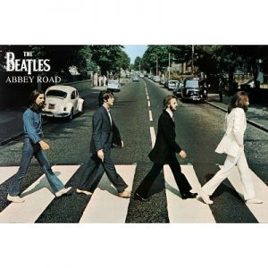 Generic-The-Beatles-Abbey-Road-Poster-Print-36x24-Collections-Poster-Print-36x24-0