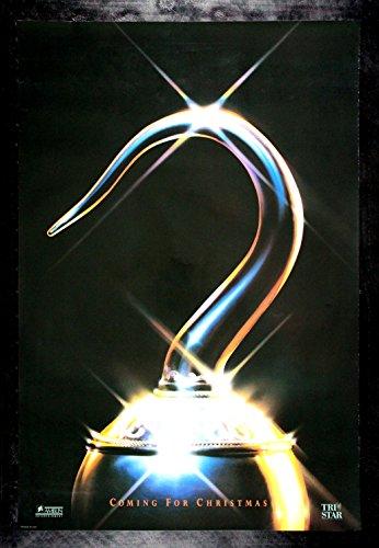 HOOK * CineMasterpieces ORIGINAL MOVIE POSTER 1991 PIRATE ...