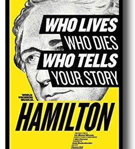 Hamilton-Poster-Broadway-Musical-Play-10-x-17-Alexander-Lin-Manuel-Miranda-Public-0
