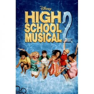 High-School-Musical-2-Movie-Group-Jumping-Poster-Print-22x34-Collections-Poster-Print-23x34-0